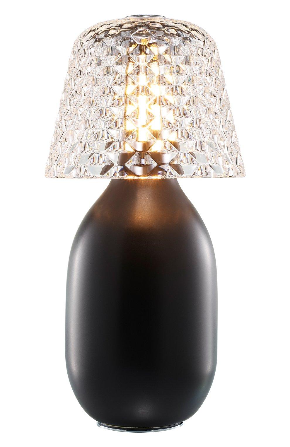 Мужского лампа baby candy light BACCARAT черного цвета, арт. 2 813 780 | Фото 2