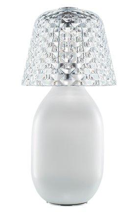 Лампа baby candy light BACCARAT белого цвета, арт. 2 813 778   Фото 1