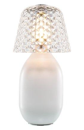 Лампа baby candy light BACCARAT белого цвета, арт. 2 813 778   Фото 2