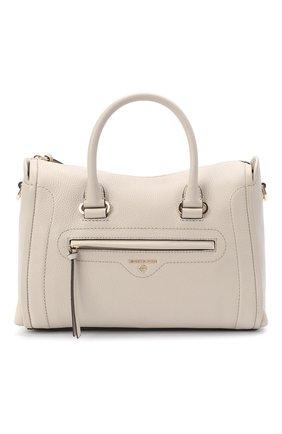 Женская сумка carine MICHAEL MICHAEL KORS бежевого цвета, арт. 30S0GCCS2L | Фото 1
