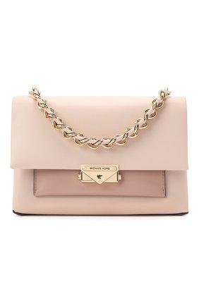 Женская сумка cece MICHAEL MICHAEL KORS розового цвета, арт. 30S0G0EL8Y | Фото 1