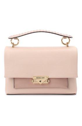 Женская сумка cece MICHAEL MICHAEL KORS розового цвета, арт. 30S0G0EL8U | Фото 1