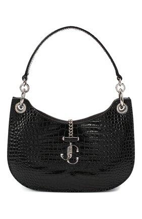 Женская сумка varenne JIMMY CHOO черного цвета, арт. VARENNE H0B0/S/CBH | Фото 1
