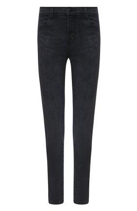 Женские джинсы J BRAND серого цвета, арт. JB002682 | Фото 1