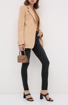 Женские джинсы J BRAND серого цвета, арт. JB002682 | Фото 2