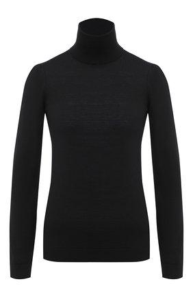 Женская водолазка REDVALENTINO черного цвета, арт. UR3KC02A/545 | Фото 1