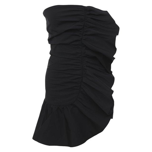 Мини-платье REDVALENTINO