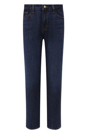 Женские джинсы J BRAND синего цвета, арт. JB002959/A | Фото 1