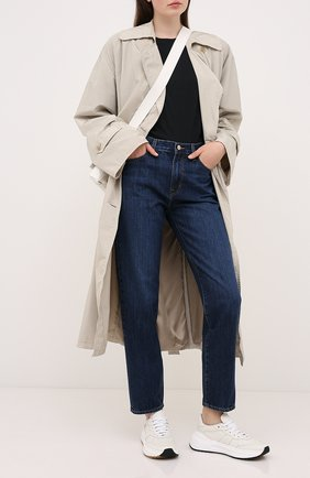 Женские джинсы J BRAND синего цвета, арт. JB002959/A | Фото 2