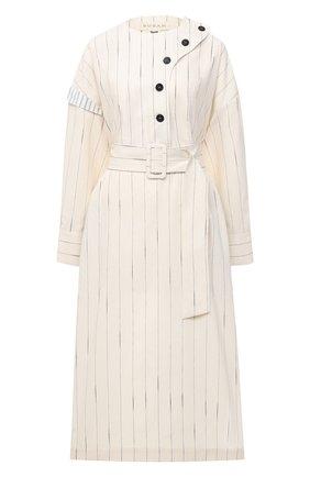 Женское платье RUBAN бежевого цвета, арт. RPW20/21-10.2.51.0.3 | Фото 1