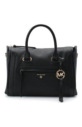 Женская сумка carine MICHAEL MICHAEL KORS черного цвета, арт. 30S0GCCS2L | Фото 1