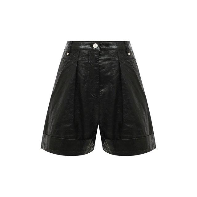 Кожаные шорты Iro