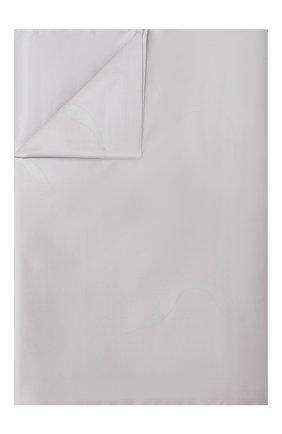 Мужского пододеяльник FRETTE серого цвета, арт. FR6665 E3600 200A | Фото 1