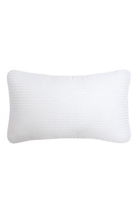 Мужского подушка FRETTE белого цвета, арт. F0A455 F6000 030C | Фото 1