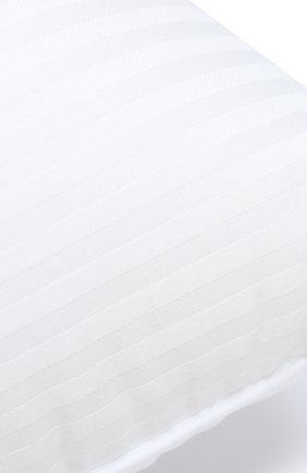 Мужского подушка FRETTE белого цвета, арт. F0A455 F6000 030C | Фото 2