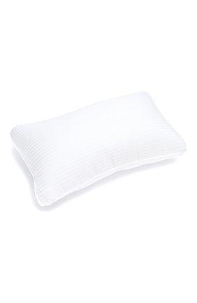 Мужского подушка FRETTE белого цвета, арт. F0A455 F6000 030C | Фото 3