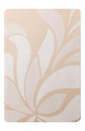 Мужского комплект из 2-х наволочек FRETTE бежевого цвета, арт. FR6666 E0784 051C | Фото 2