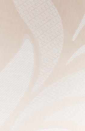 Мужского комплект из 2-х наволочек FRETTE бежевого цвета, арт. FR6666 E0784 065B | Фото 3