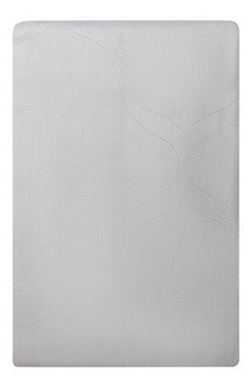 Мужского хлопковая наволочка FRETTE серого цвета, арт. FR6665 E0700 051C | Фото 1