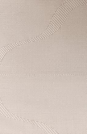 Мужского хлопковая наволочка FRETTE бежевого цвета, арт. FR6665 E0700 051C | Фото 2