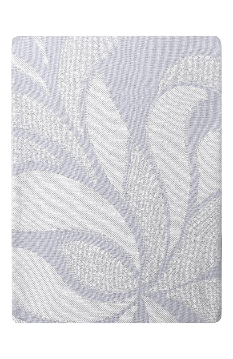 Мужского комплект из 2-х наволочек FRETTE голубого цвета, арт. FR6666 E0784 051C   Фото 2