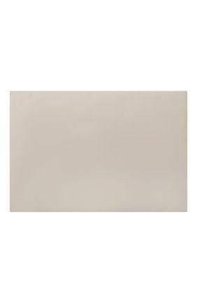 Мужского хлопковая простынь FRETTE бежевого цвета, арт. FR0000 E0400 270G | Фото 2