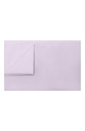 Мужского хлопковая простынь FRETTE сиреневого цвета, арт. FR0000 E0400 270G | Фото 1