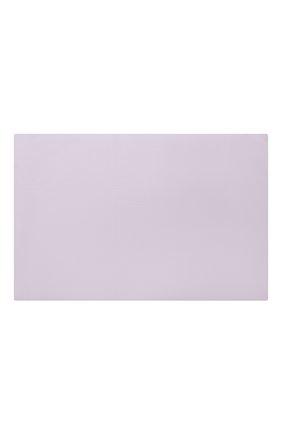 Мужского хлопковая простынь FRETTE сиреневого цвета, арт. FR0000 E0400 270G | Фото 2