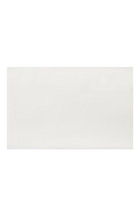 Мужского хлопковая простынь FRETTE белого цвета, арт. FR0000 E0400 270I | Фото 2