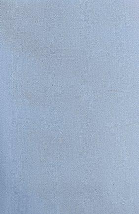Мужского хлопковая простынь FRETTE голубого цвета, арт. FR0000 E0400 270I | Фото 3