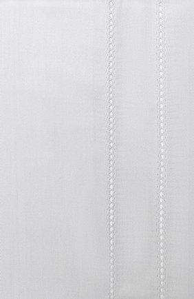 Мужского хлопковая наволочка FRETTE серого цвета, арт. FR0401 E0700 051C | Фото 2
