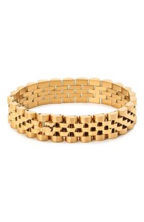 Мужской браслет BAPE золотого цвета, арт. 1G20182023 | Фото 1