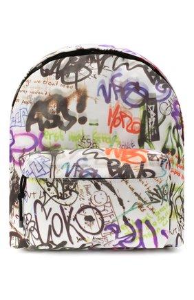 Мужской рюкзак VETEMENTS разноцветного цвета, арт. UAH21BA252 1301/M | Фото 1