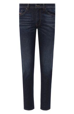 Мужские джинсы DIESEL темно-синего цвета, арт. 00SB6D/009HN | Фото 1
