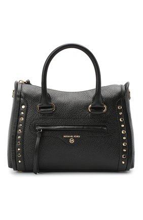 Женская сумка carine MICHAEL MICHAEL KORS черного цвета, арт. 30S0GCCS1T | Фото 1