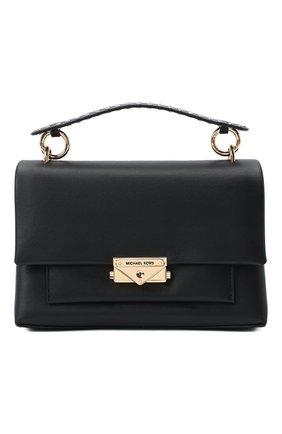 Женская сумка cece MICHAEL MICHAEL KORS черного цвета, арт. 30S0G0EL8U | Фото 1