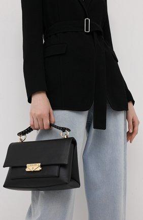 Женская сумка cece MICHAEL MICHAEL KORS черного цвета, арт. 30S0G0EL8U | Фото 2