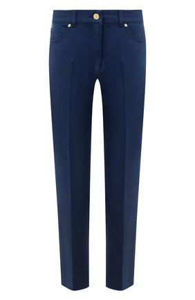 Женские джинсы ESCADA синего цвета, арт. 5028283 | Фото 1