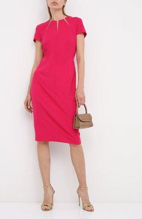 Женское платье ESCADA фуксия цвета, арт. 5033726 | Фото 2