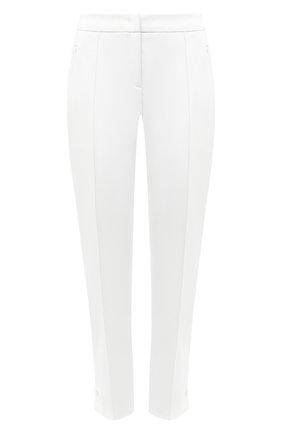 Женские брюки ESCADA белого цвета, арт. 5033687 | Фото 1