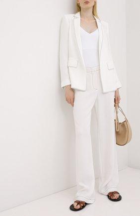 Женский жакет ESCADA белого цвета, арт. 5033653 | Фото 2