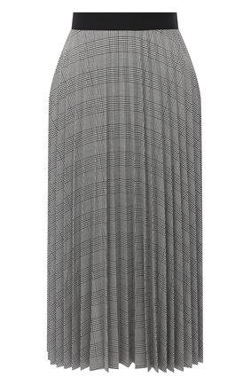 Женская юбка ESCADA SPORT разноцветного цвета, арт. 5033647 | Фото 1