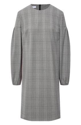 Женское платье ESCADA SPORT серого цвета, арт. 5033645 | Фото 1