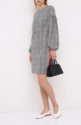 Женское платье ESCADA SPORT серого цвета, арт. 5033645 | Фото 2