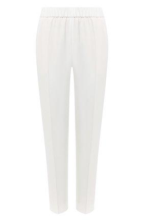 Женские брюки ESCADA белого цвета, арт. 5033544 | Фото 1