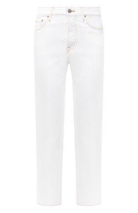 Женские джинсы GRLFRND черно-белого цвета, арт. GF43558851278 | Фото 1