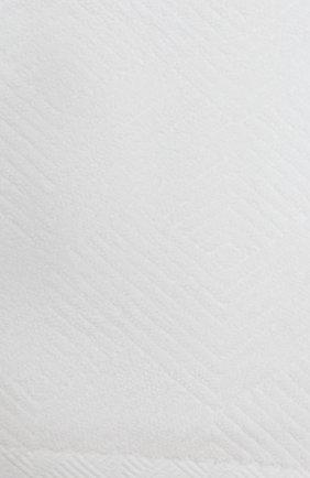 Мужского хлопковое полотенце FRETTE белого цвета, арт. FR6243 D0112 050Z | Фото 2