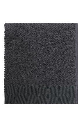 Мужского хлопковое полотенце FRETTE серого цвета, арт. FR6243 D0112 050Z | Фото 1