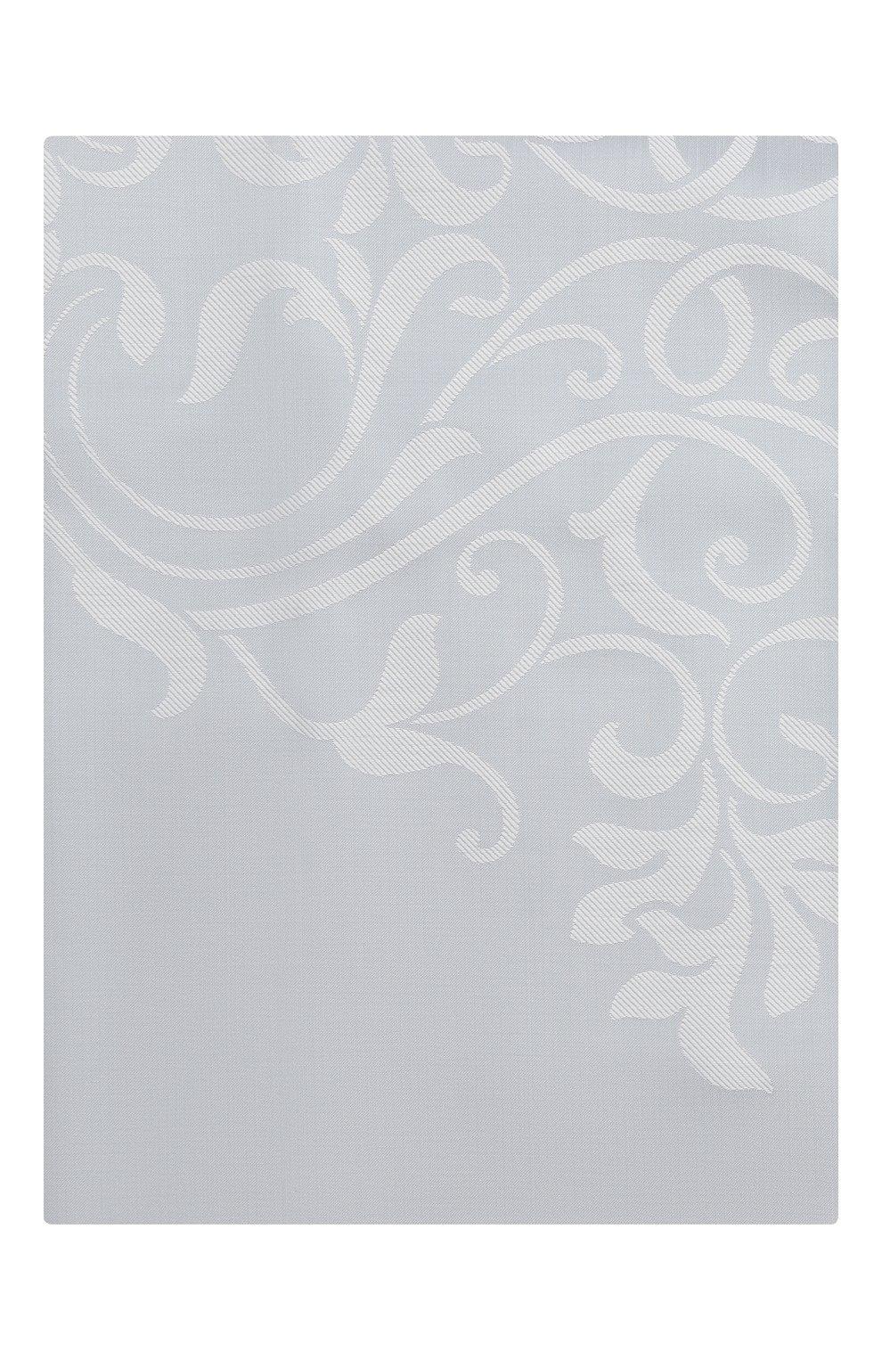 Мужского комплект постельного белья FRETTE светло-голубого цвета, арт. FR6594 E3478 240B   Фото 2