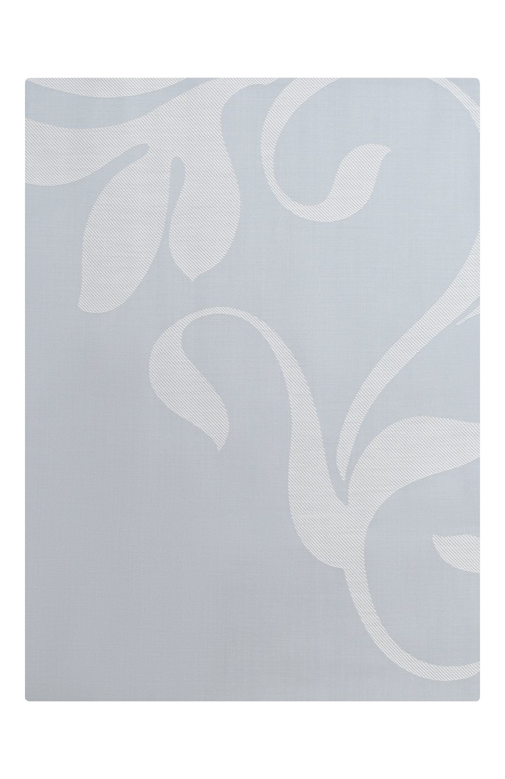 Мужского комплект постельного белья FRETTE светло-голубого цвета, арт. FR6594 E3478 240B   Фото 4
